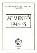 Mementó 1944-45